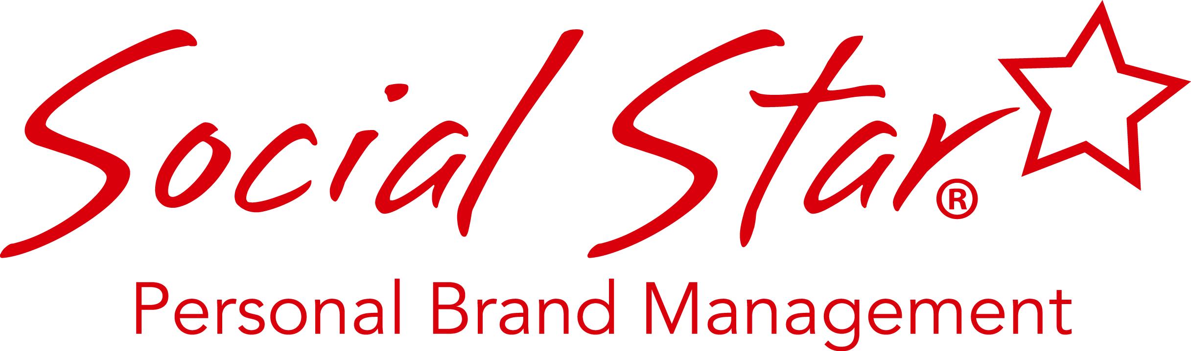 social star - personal branding