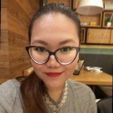 Jeanel Pangindian   LinkedIn Specialist