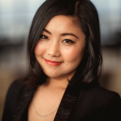 Elva Li   Personal Brand Consultant - Training