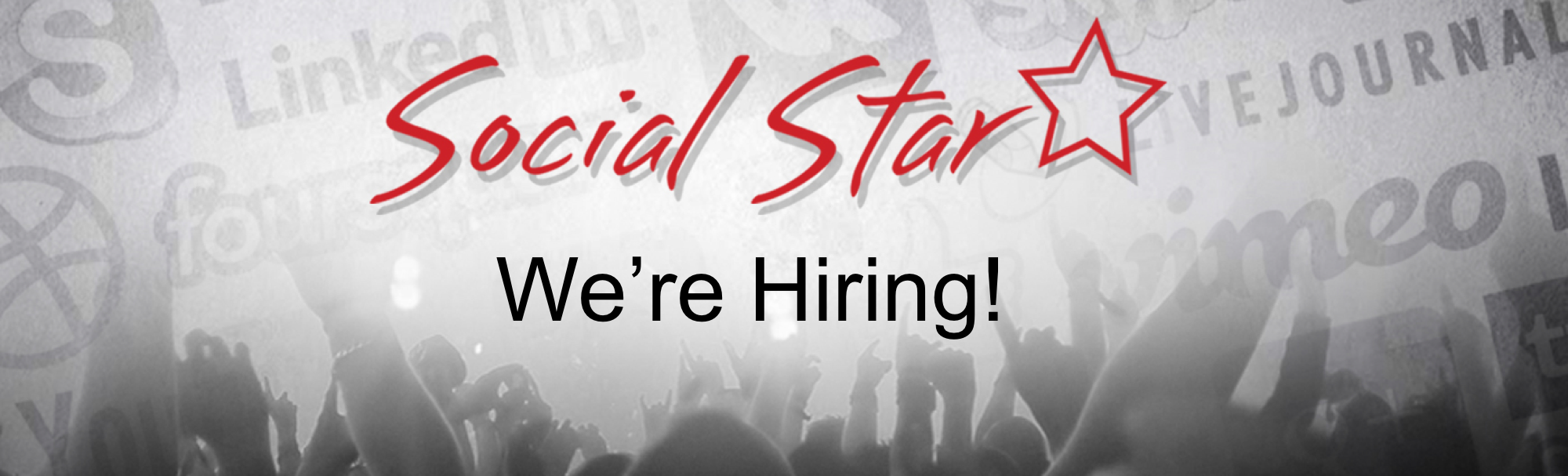 Based in Melbourne CBD, this role is for a junior client manager who loves getting shit done, improving processes and helping clients to grow their brand.   About Us...   You would be working for  Social Star with all of our awesome  clients . We are very motivated to make a difference in people's lives and it needs to be one of your passions too.  We genuinely love what we do and we want someone who has the same high value on work and serving clients. It would be handy if you like Friday drinks, going to business events, hanging with our clients, meeting new people and good coffee.   About the role...   The role is pretty flexible. Work from the office, work from home at times, it's not about time, it's about outcomes. We want you to work with our awesome Personal Brand Consultants to help them build our clients brands. You will take responsibility for coordinating the behind the scenes elements of our e-ttraction process.  We will teach you about branding, social media, sales, marketing, Xero, Squarespace, HubSpot, Go Daddy, LinkedIn, podcasting, blogging and more. You will leave a social star! Many of our staff go on to run their own agencies.  What we need is someone dedicated, reliable and prepared to go the extra mile for the business and our clients. From overseas and need a Visa, sure we can discuss. Haven't much experience, no problem. Don't really want to be responsible for your efforts and work hard - big problem.  Full training is provided and we will invest in you if you invest in us.   How to get hired...   Your measure will be based on your attitude and results. This will be measured in how delighted our clients are with you.  Salary will be on a contract with payment per performance. We want a self-starter that will be able to learn, follow and improve the current processes. You will be responsible for this area of the business.   Next steps...   To see what we are like check our  Social Star website , Andrew Ford's website and  my podcast for a feel
