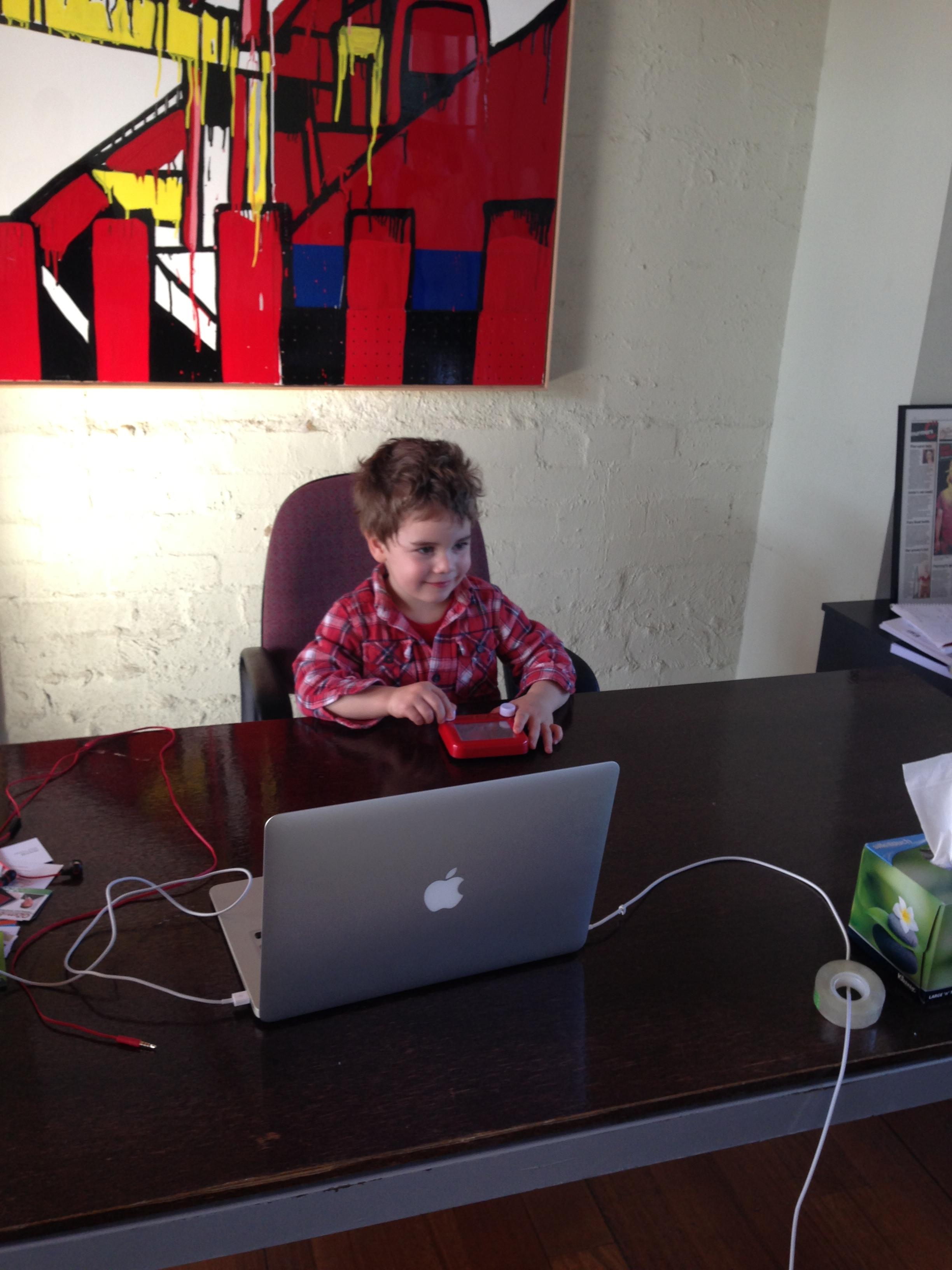 Andrew Ford, kid office.jpg