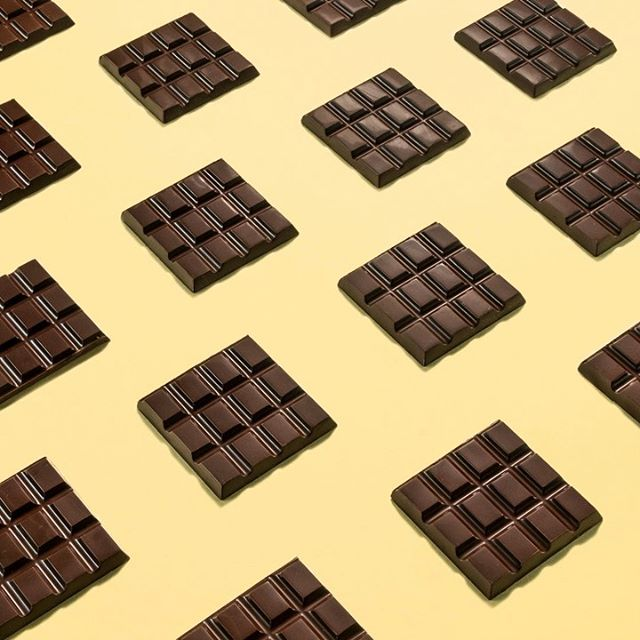 Some stop motion shot for Starbucks. 🍫 💖