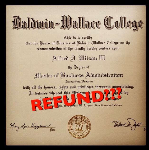 Is it too late to get my refund???