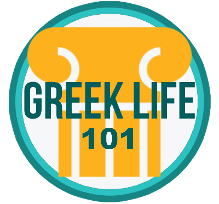 The ultimate guide on how to make the most of your Greek experience.