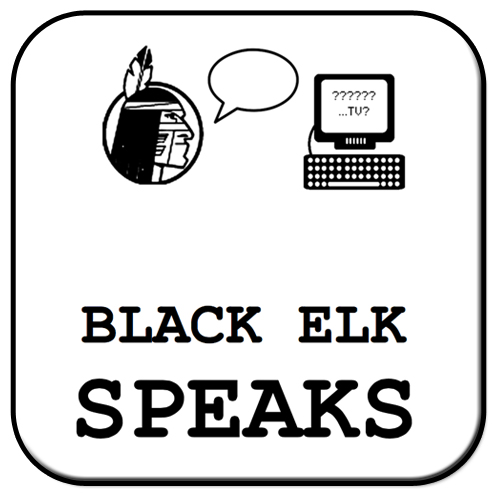 black elk speaks icon
