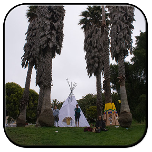 tipi mobile gallery