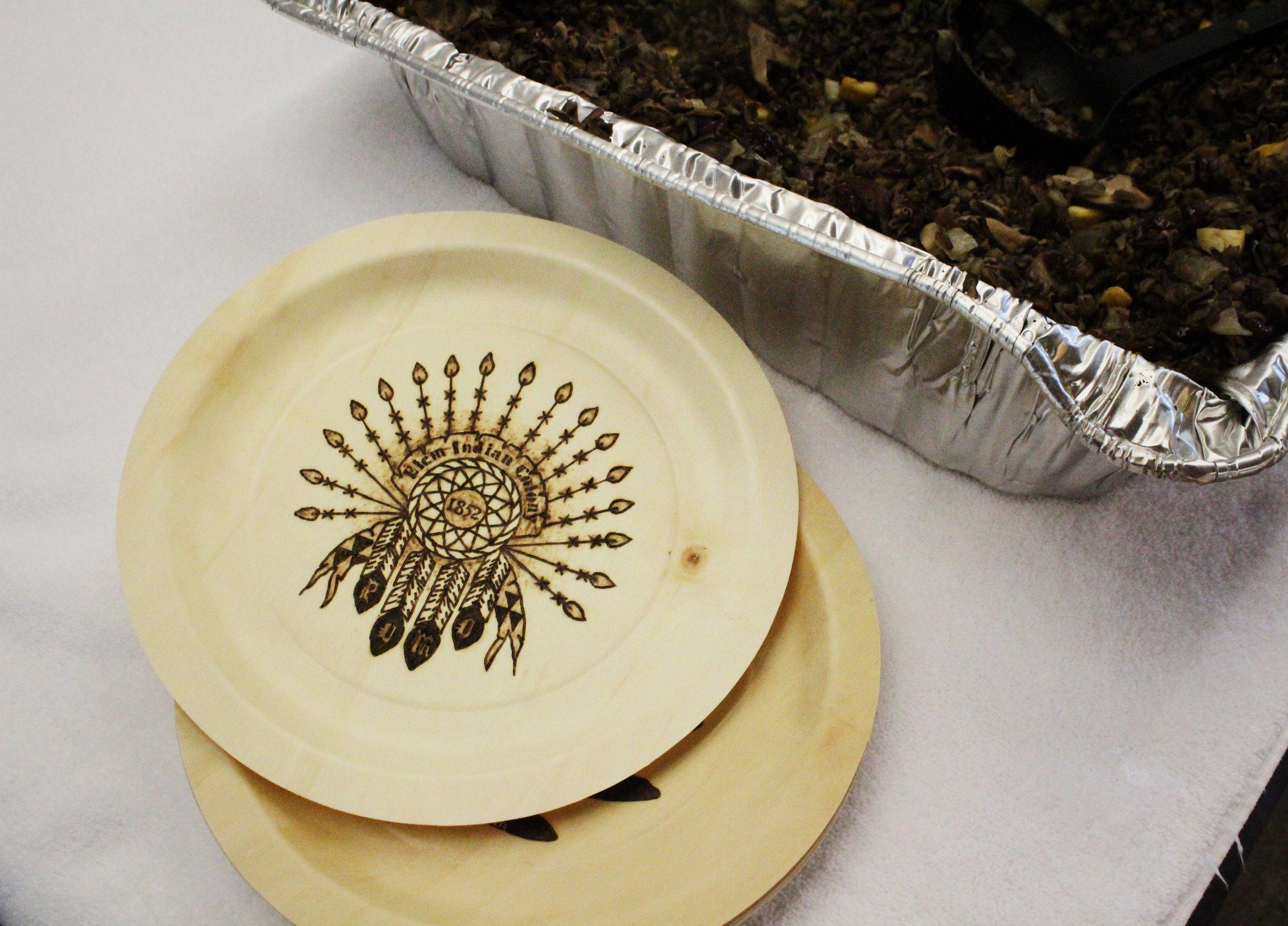 Iowa city plate feast art in public symposium