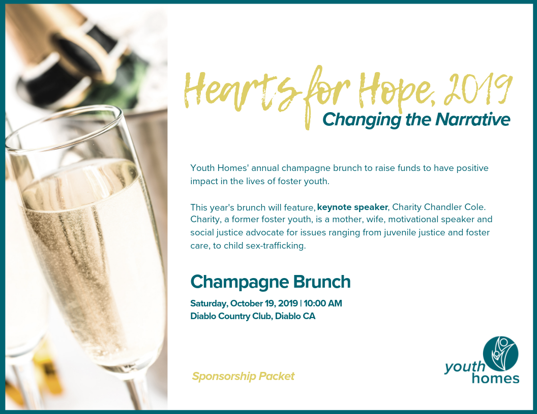 Hearts for Hope Sponsorship Packet