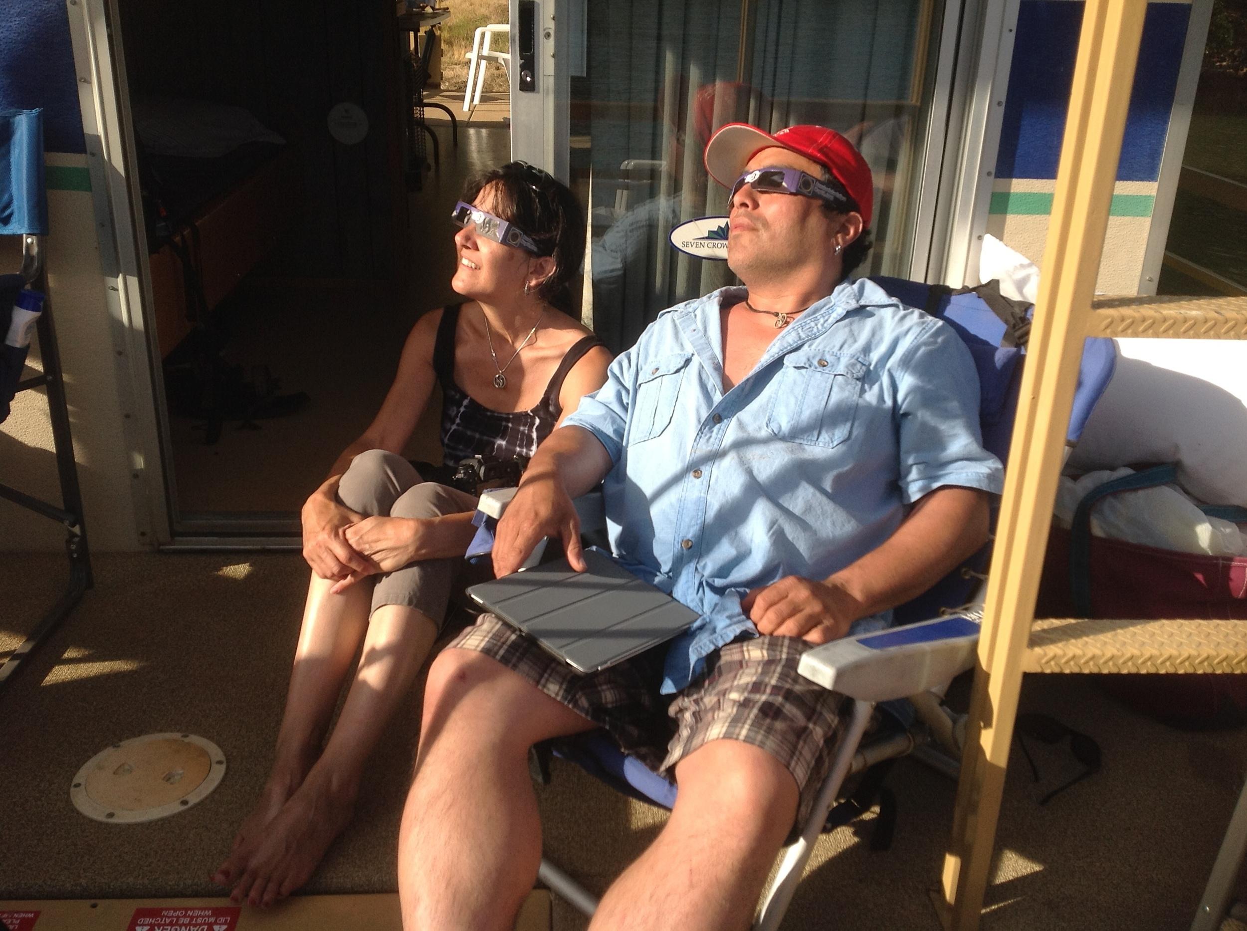 Karen & Justin