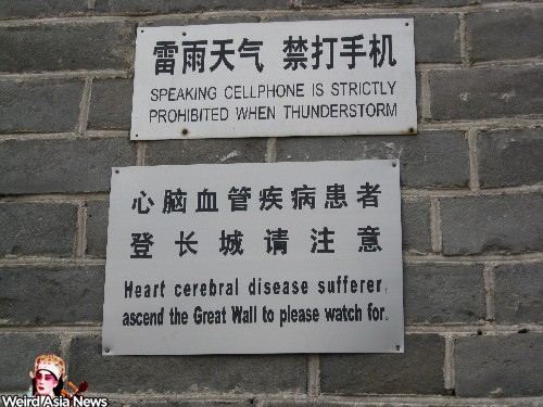heart-cerebral-disease-sufferer-ascend-the-great-wall-to-please-watch-for.jpg