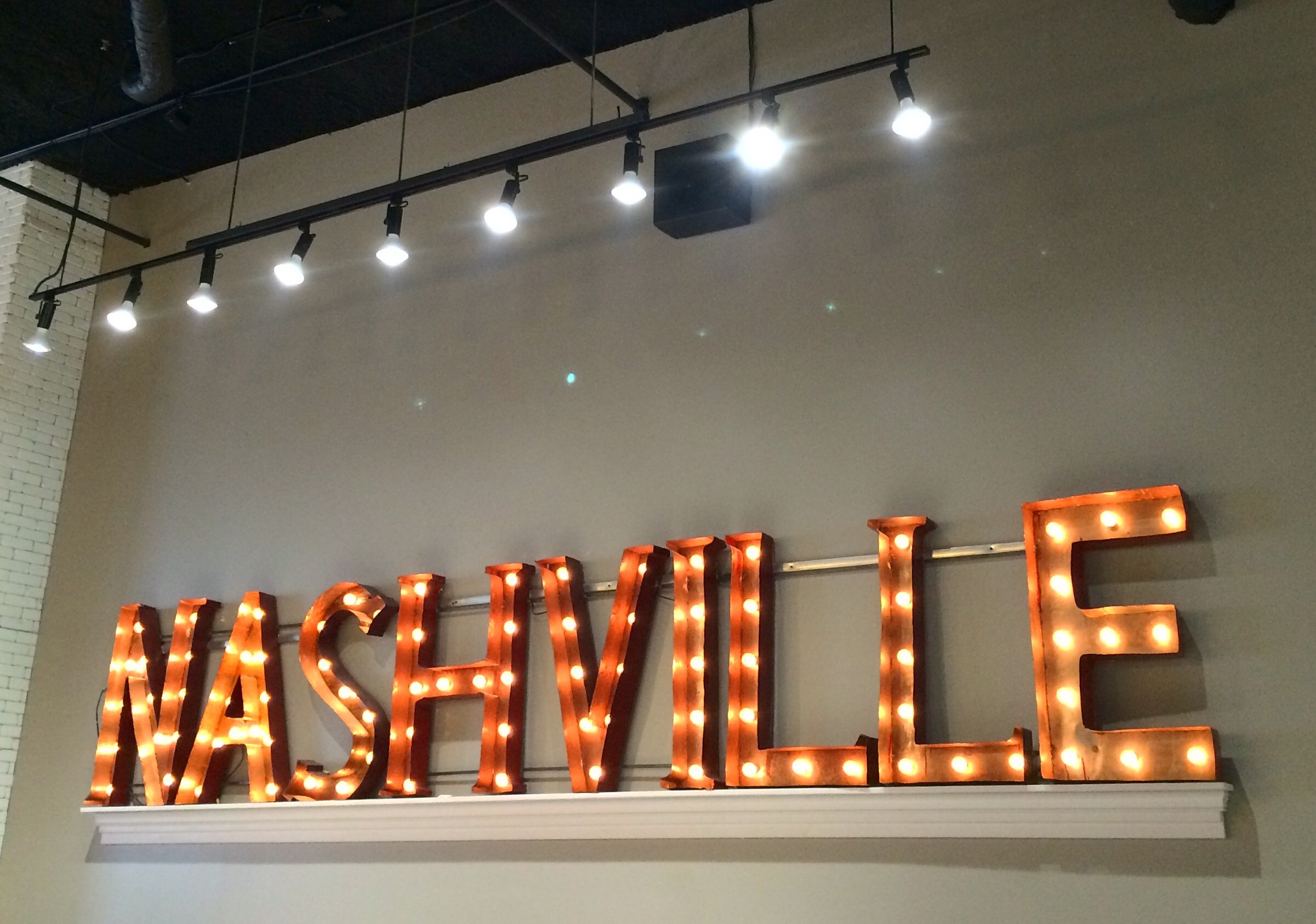 Travel Guide: Nashville