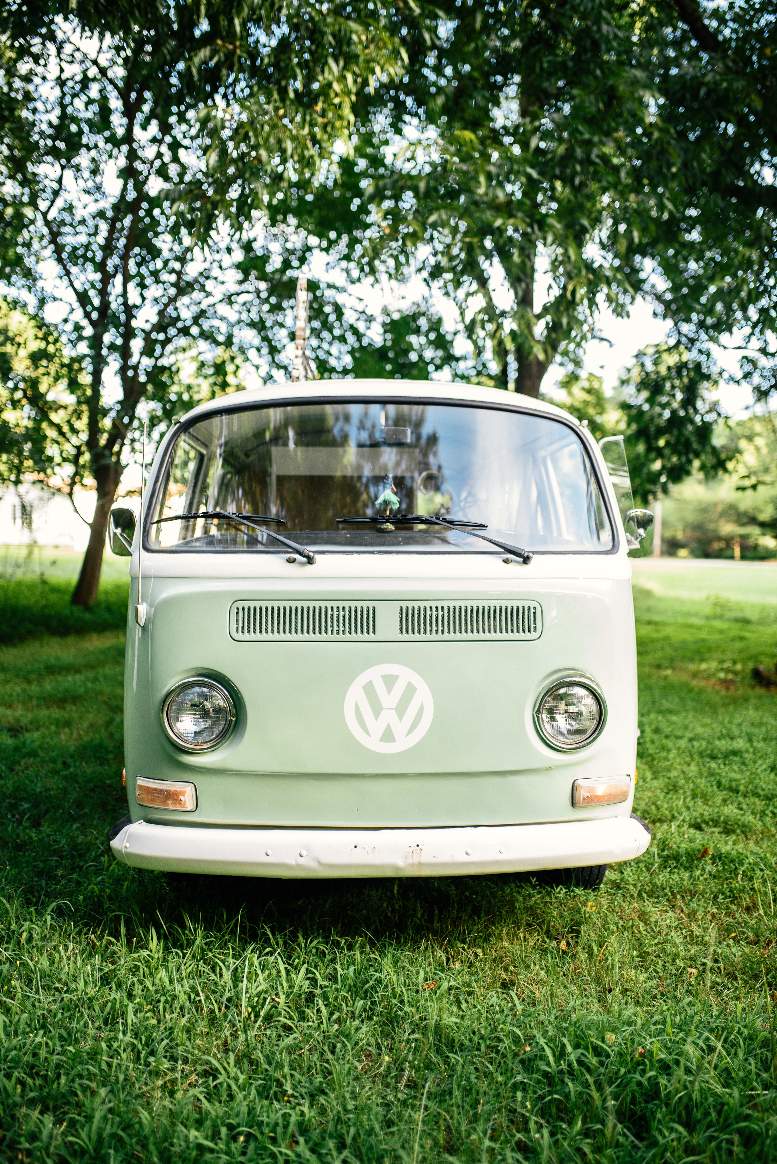 Lil Photo Bus - Creative Community - Artist Profiles