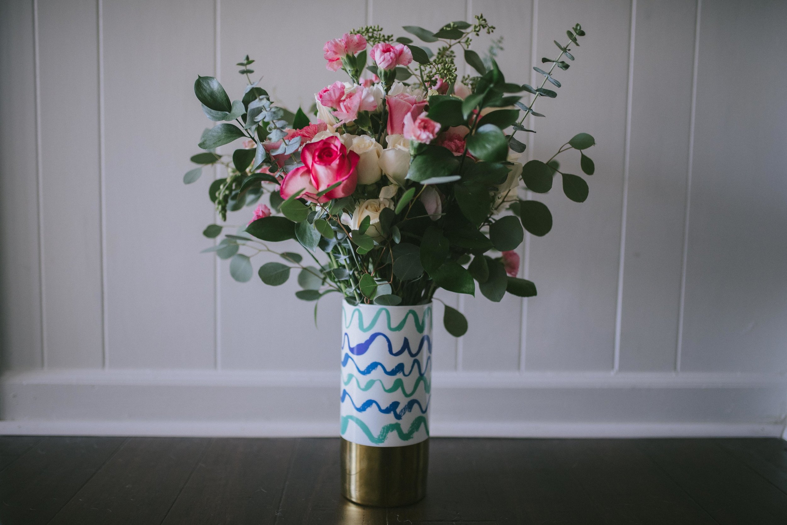Vase by  OhJoy!