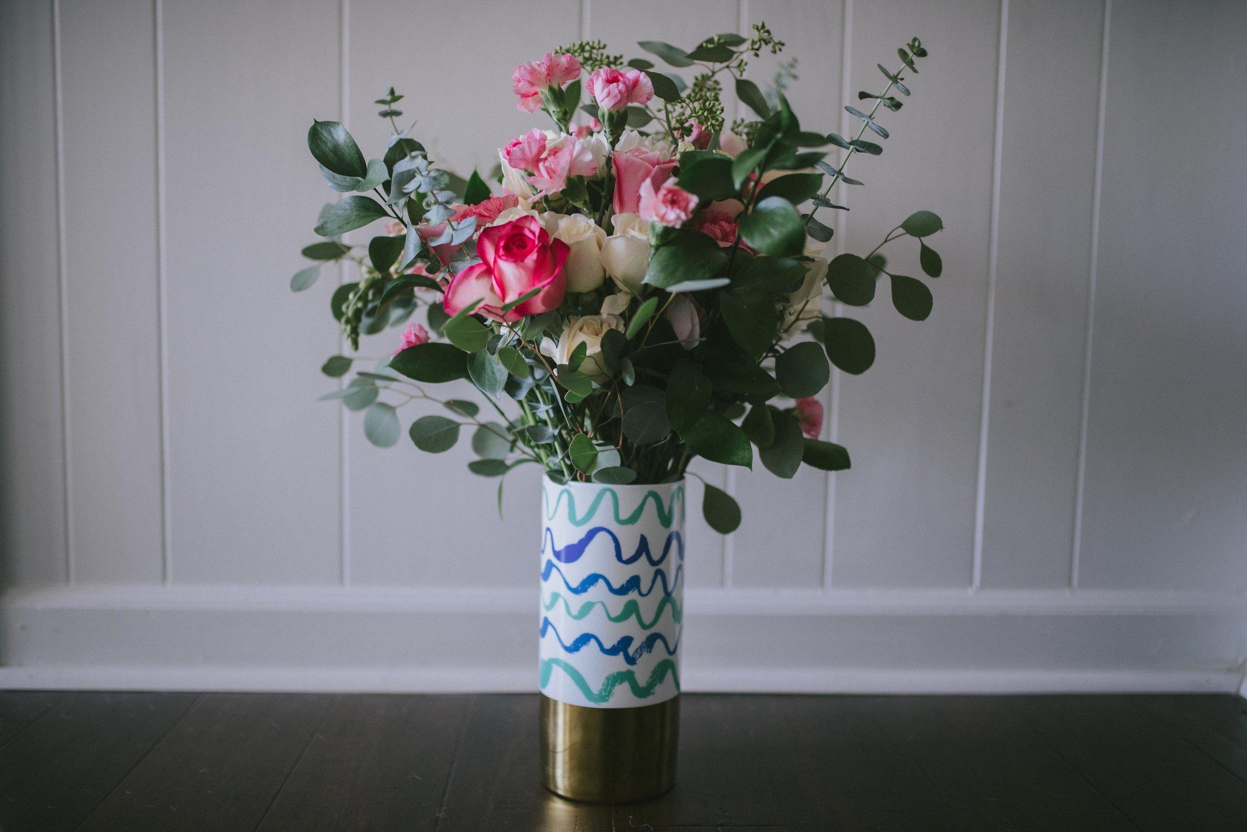 Vase by  OhJoy!
