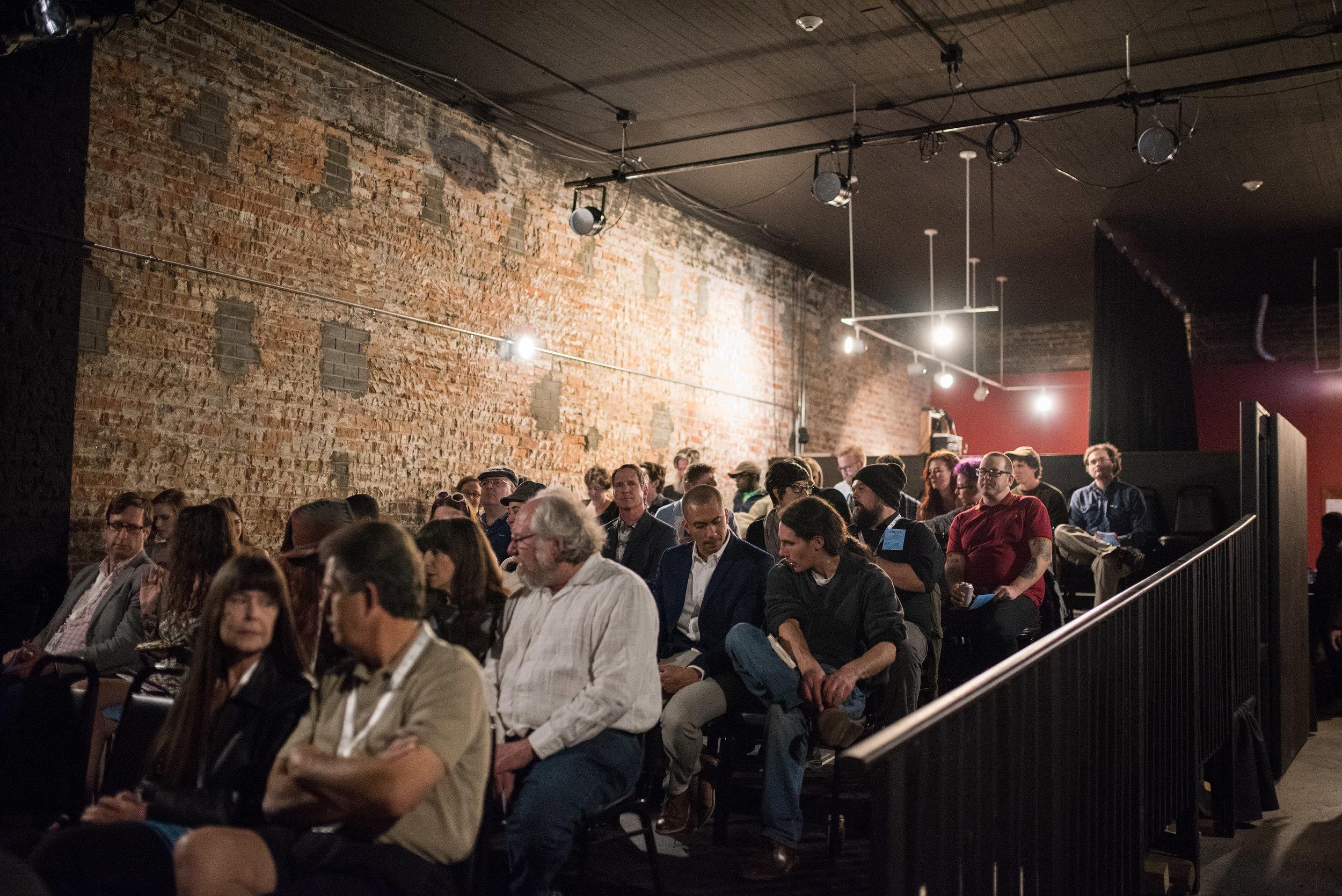 Cat Fly Film Festival - Indie Film Festival - Asheville NC