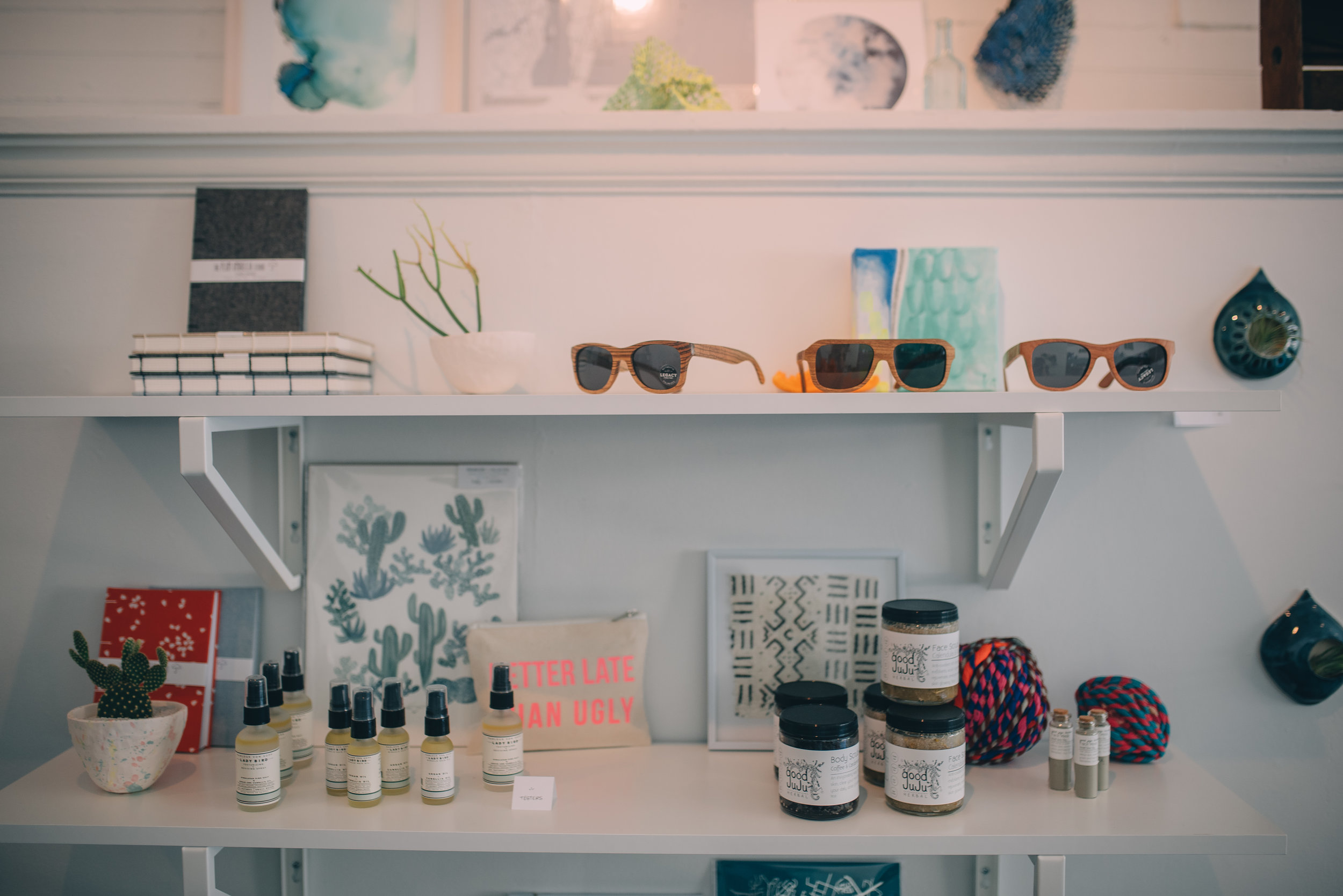 raleigh makers market - raleigh - zartiques - yay summer shop