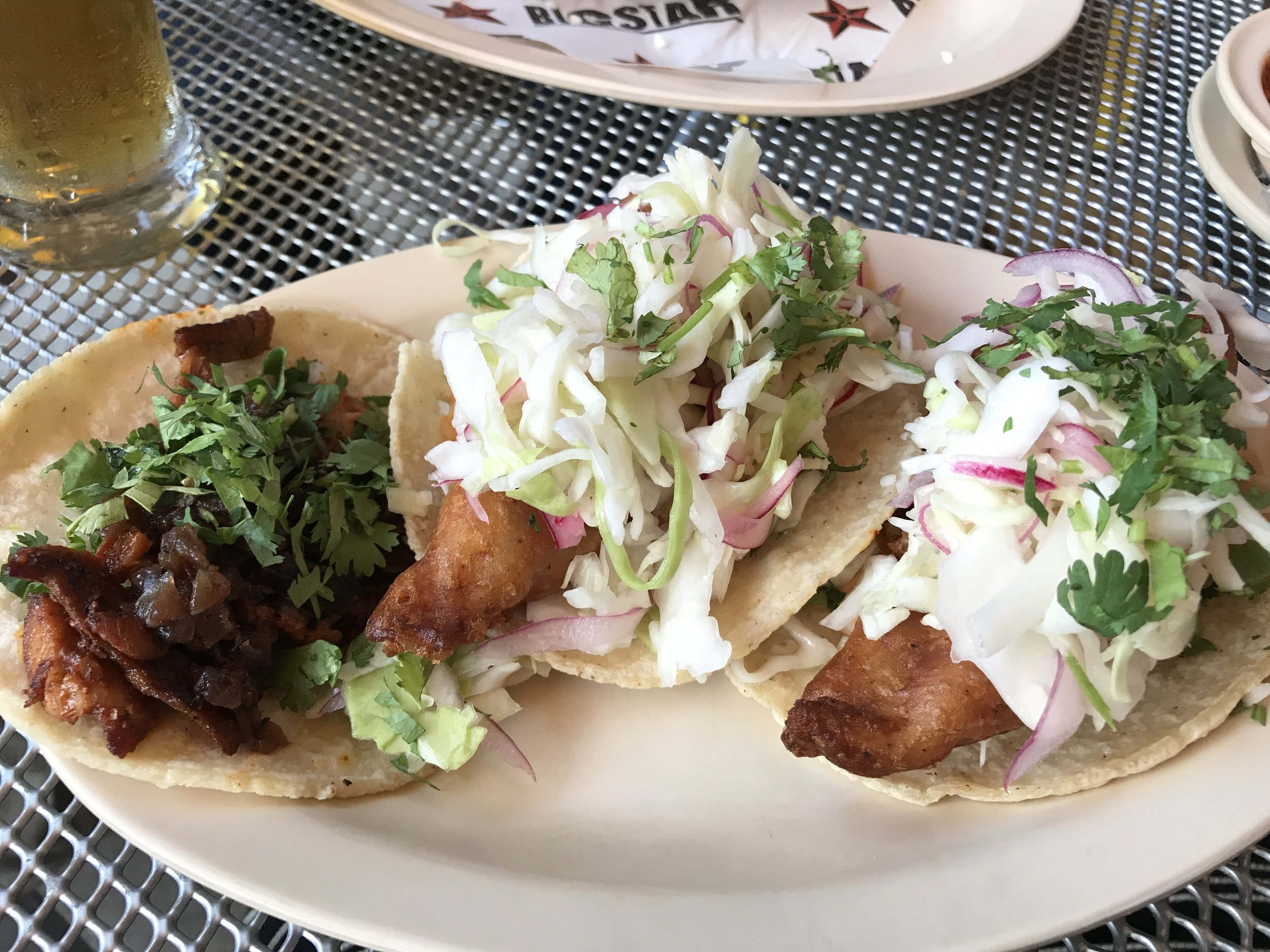 Big Star Taco: Things to do in Chicago : Chicago Travel Guide