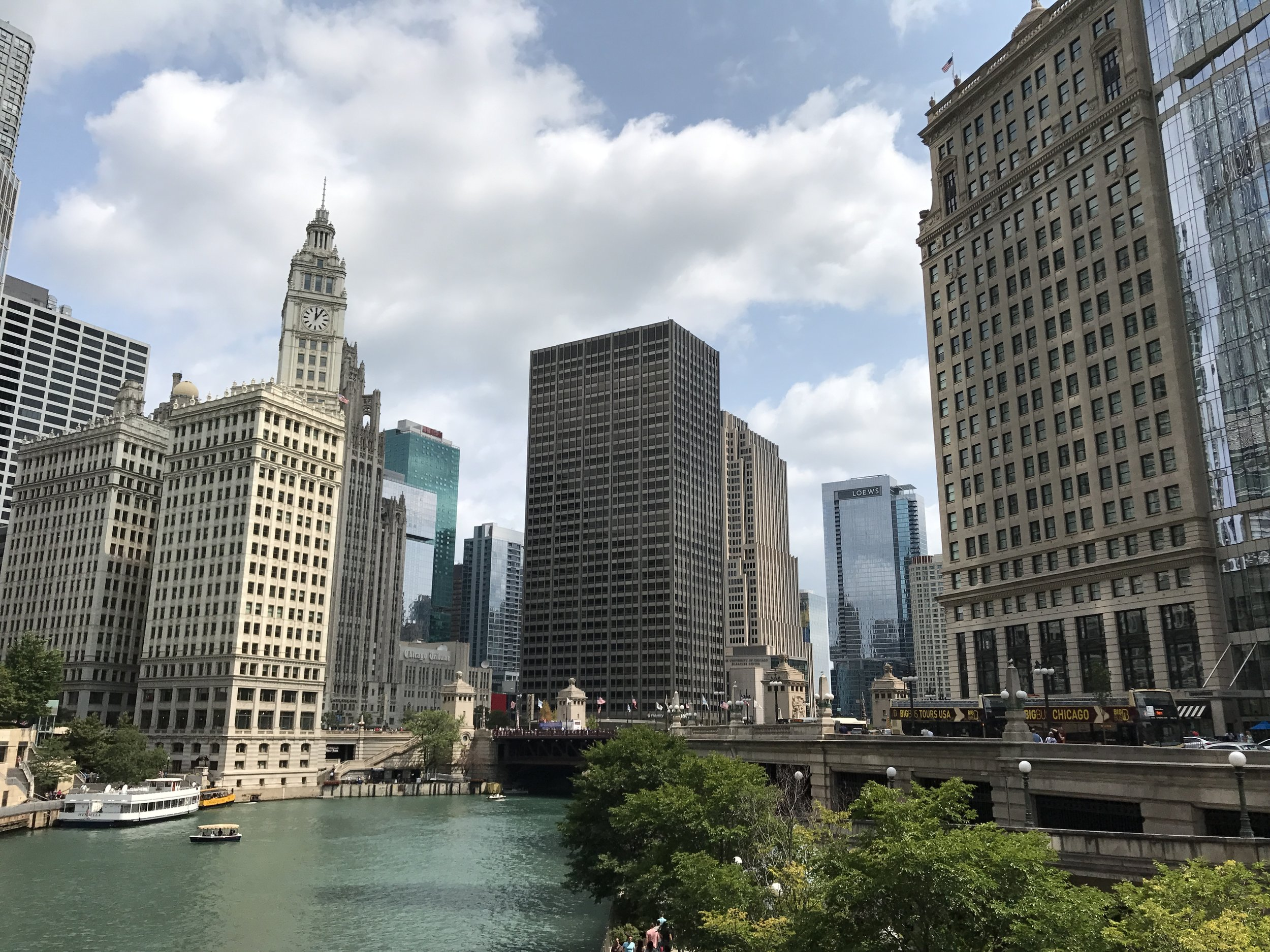 chicago travel blog - things to do in chicago