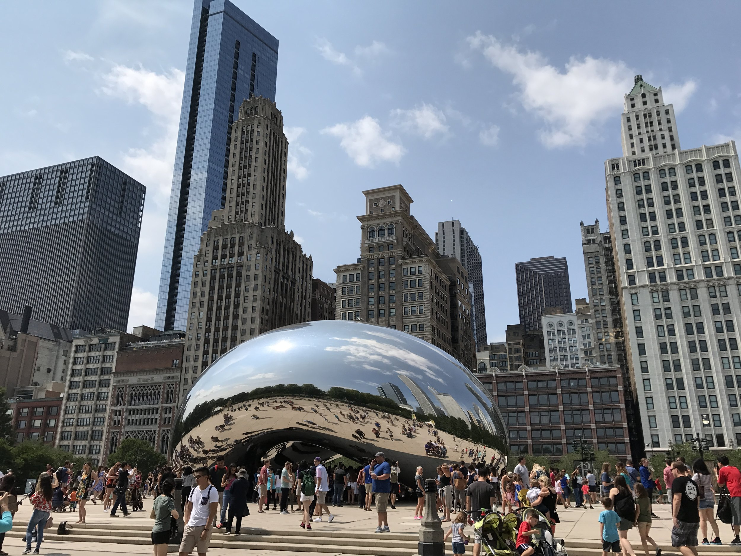 things to do in chicago - weekend in chicago - chicago travel guide