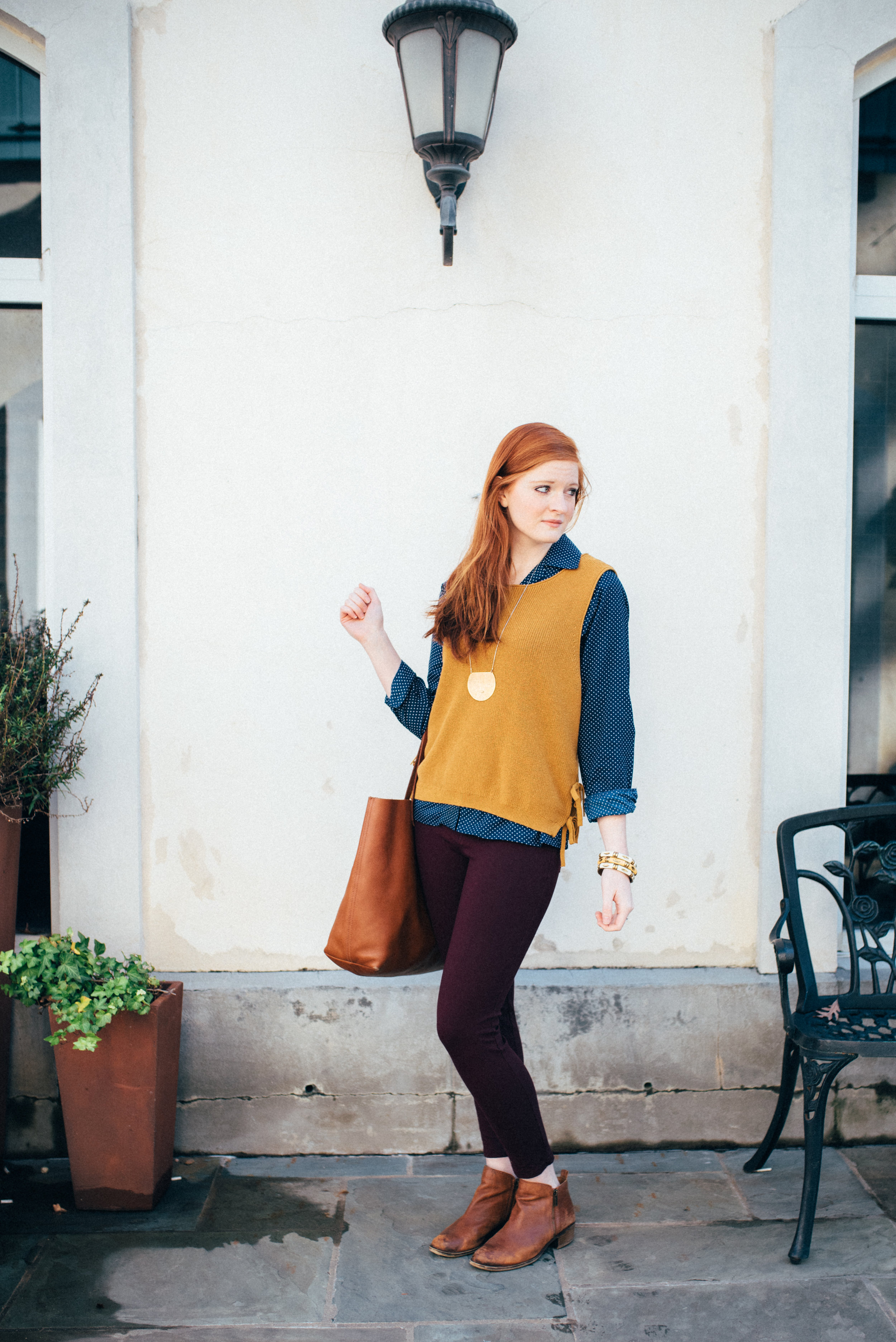Thanksgiving Outfit: Dressing for the Holidays: Thanksgiving Fashion: Fashion Blog