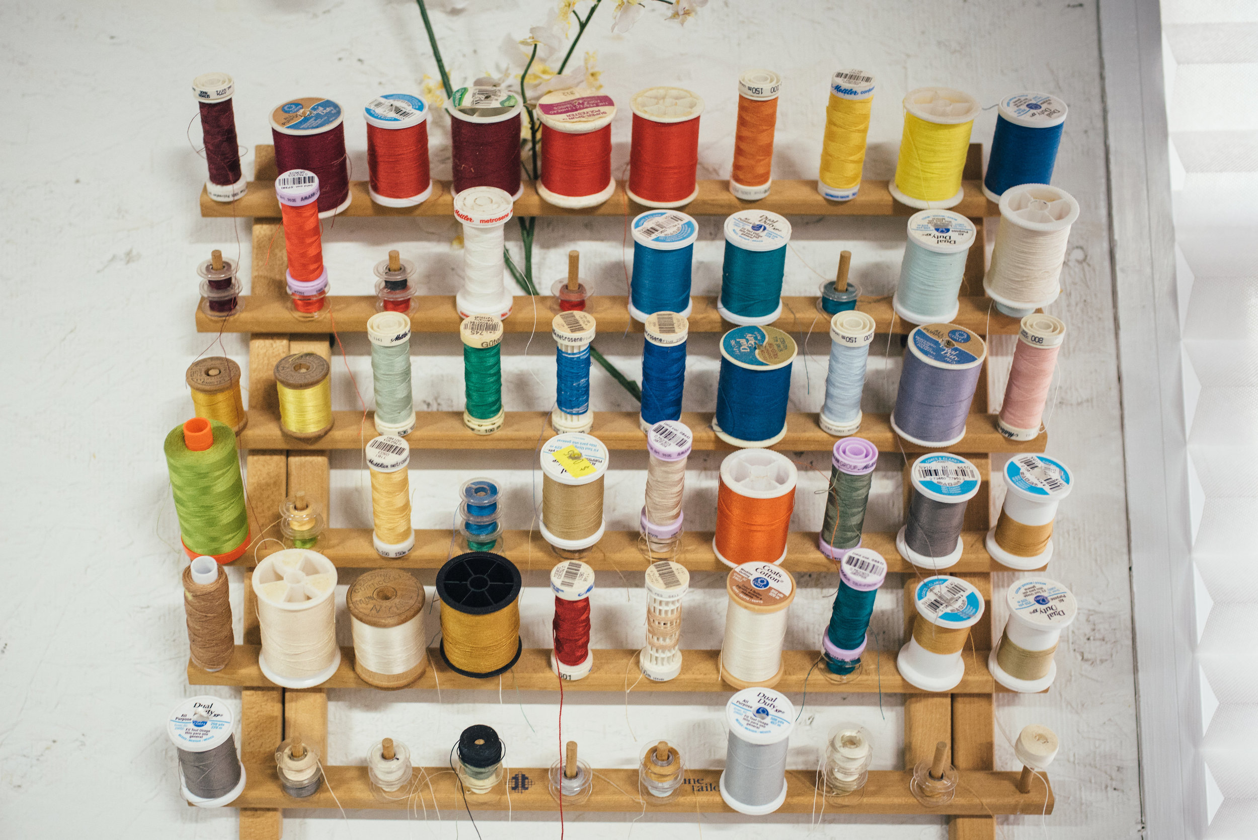 maragaret hennessey - handmade - bag designer - lifestyle blog