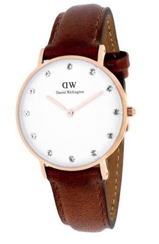 Daniel Wellington Women's St. Mawe's Watch