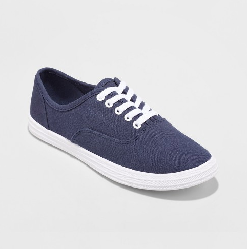 Emilee Lace-Up Sneakers - Target