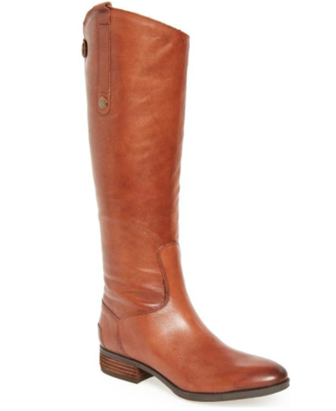 Sam Edelman Penny Boots - Nordstrom