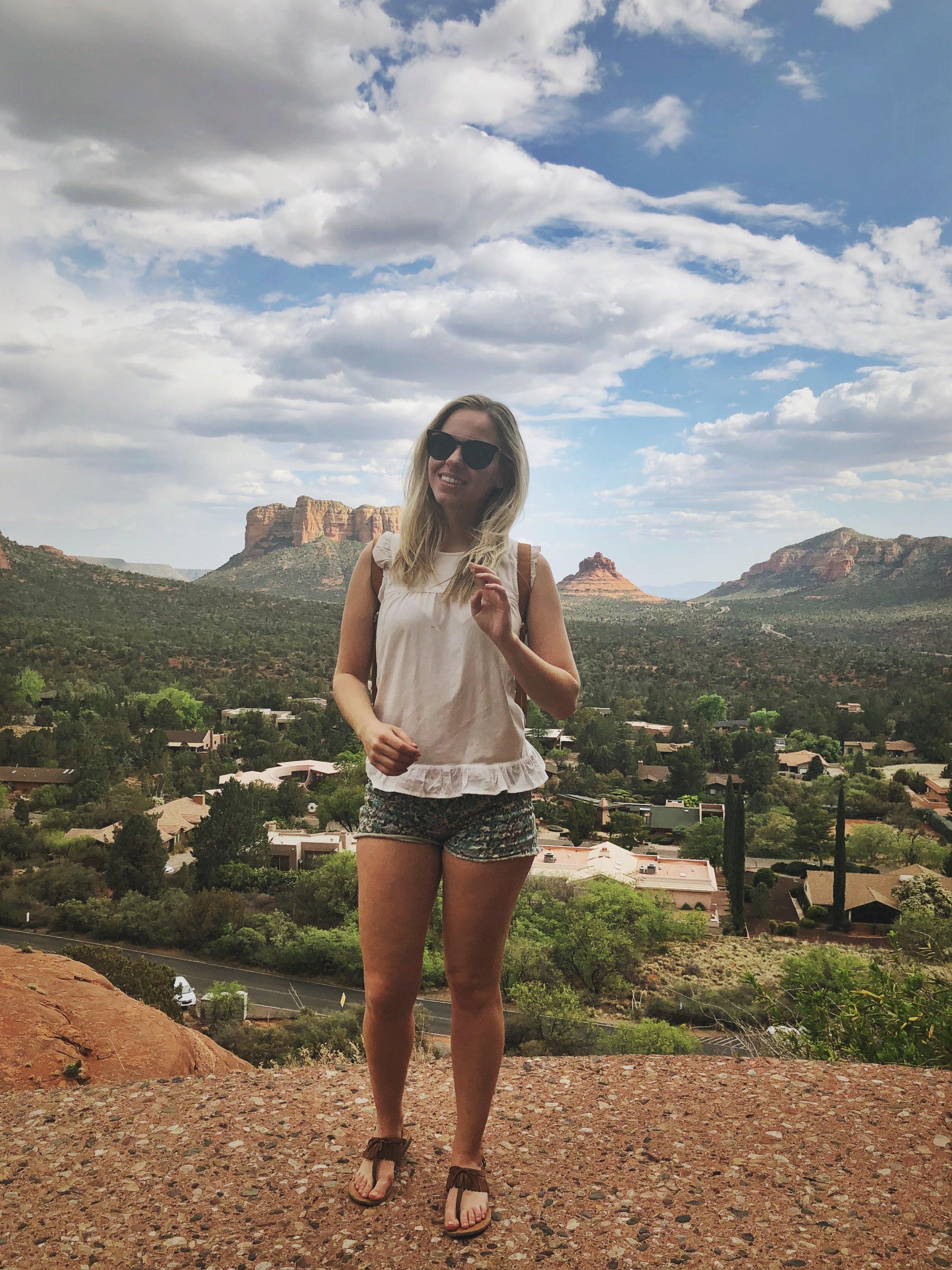 Ela Arizona