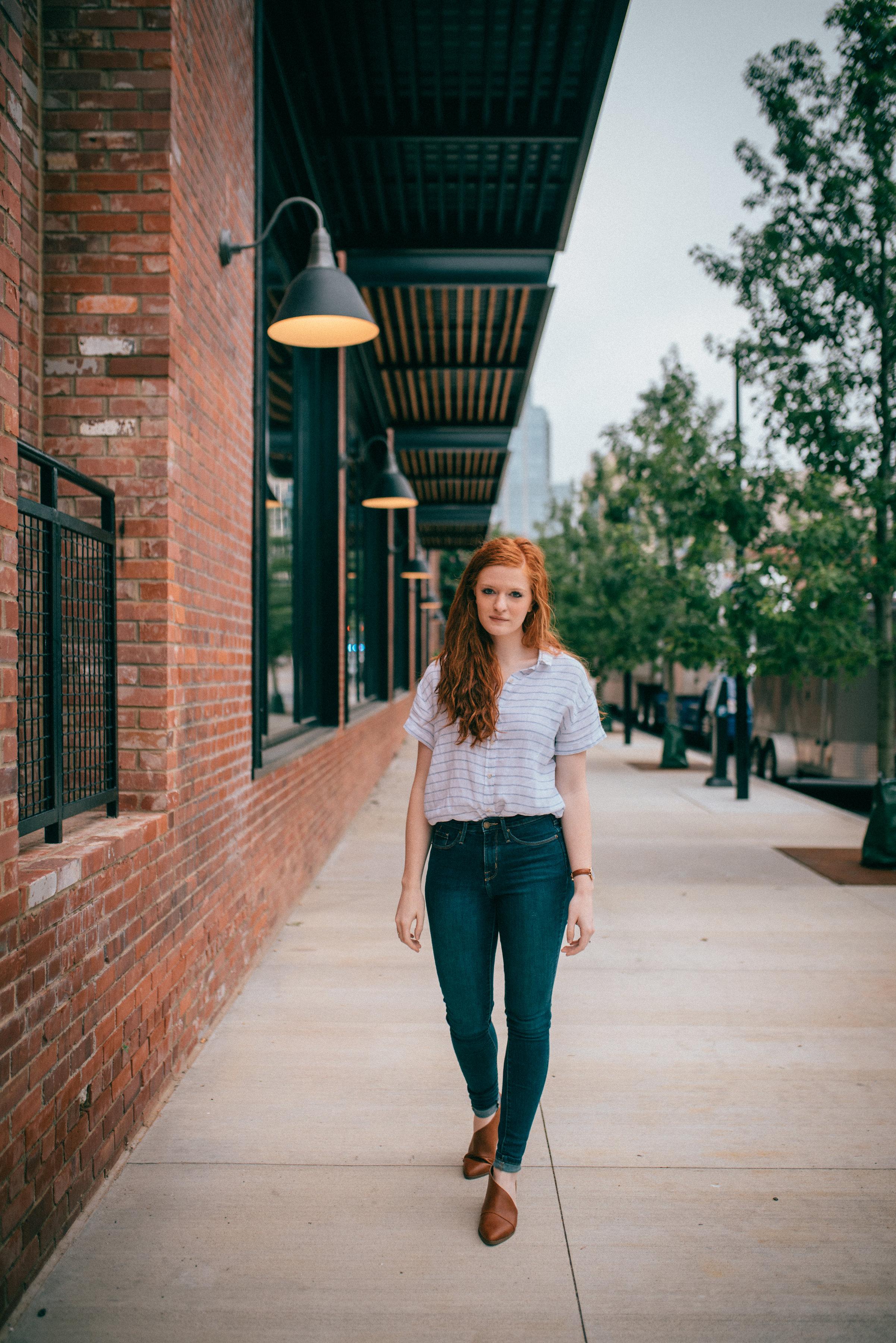 Raleigh Lifestyle Blogger - Raleigh Creative Community - Lifestyle Blogger -  Outfit of the Day - Outfit Inspiration - Universal Threads