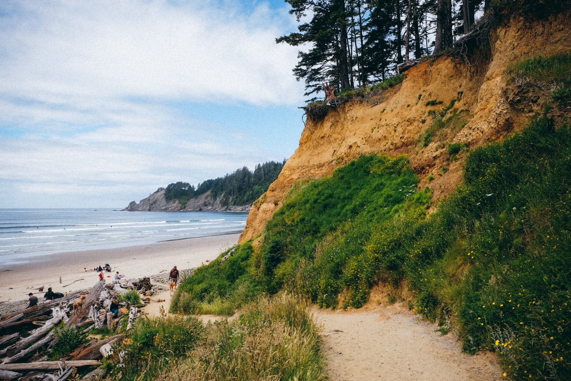 things to do in portland - portland travel guide - exploring oregon's coast