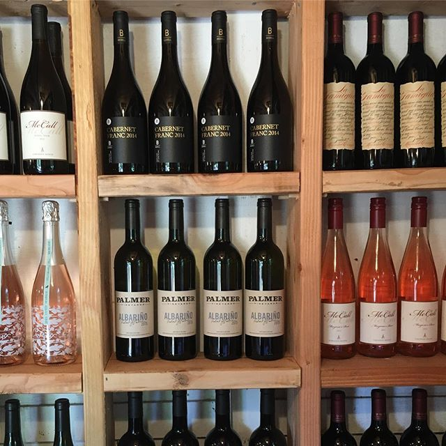 Only Local wines at the Amagansett Wine Stand. Stop in for a taste, glass or bottle this weekend. Open 12-7pm at 367 Main Street, Amagansett (Open Columbus Day).
