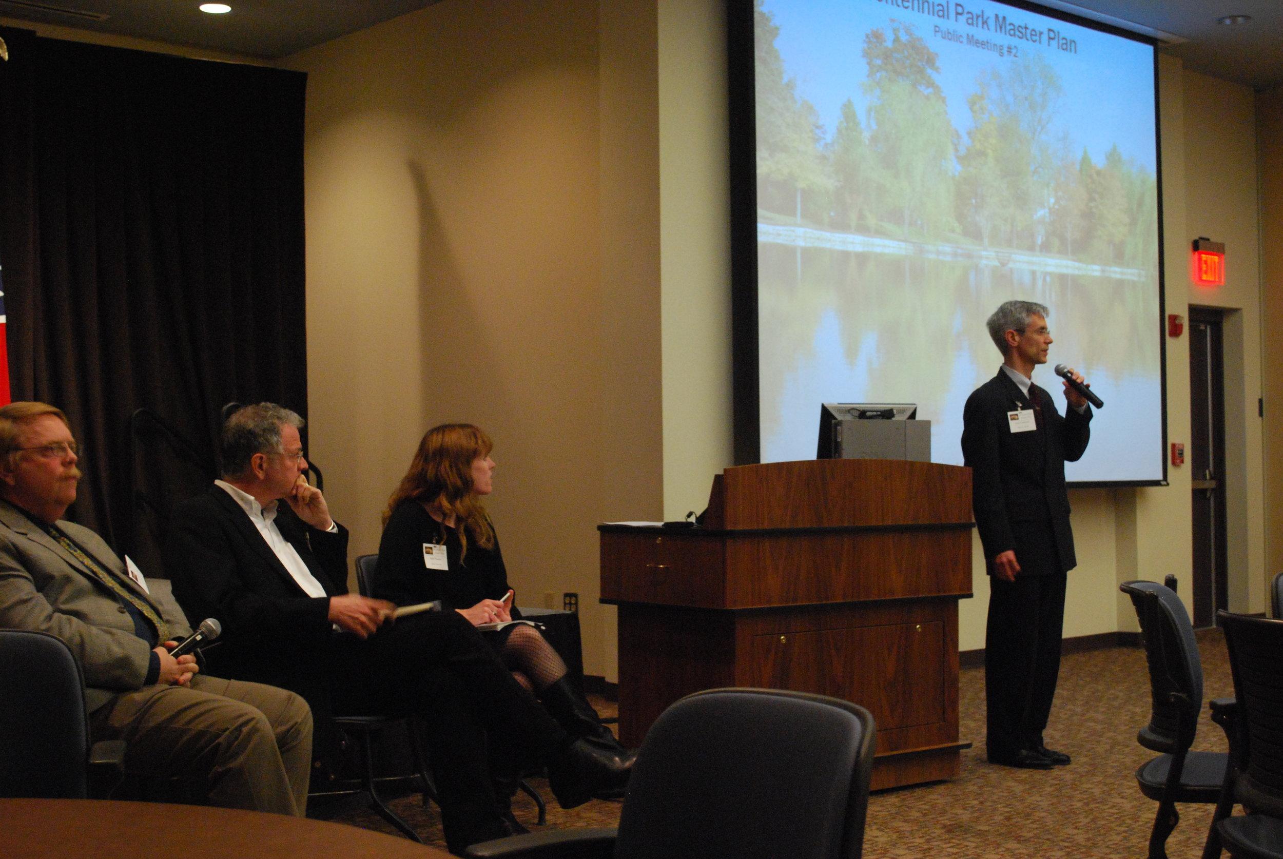 Centennial Park Master Plan_Public Meeting.JPG