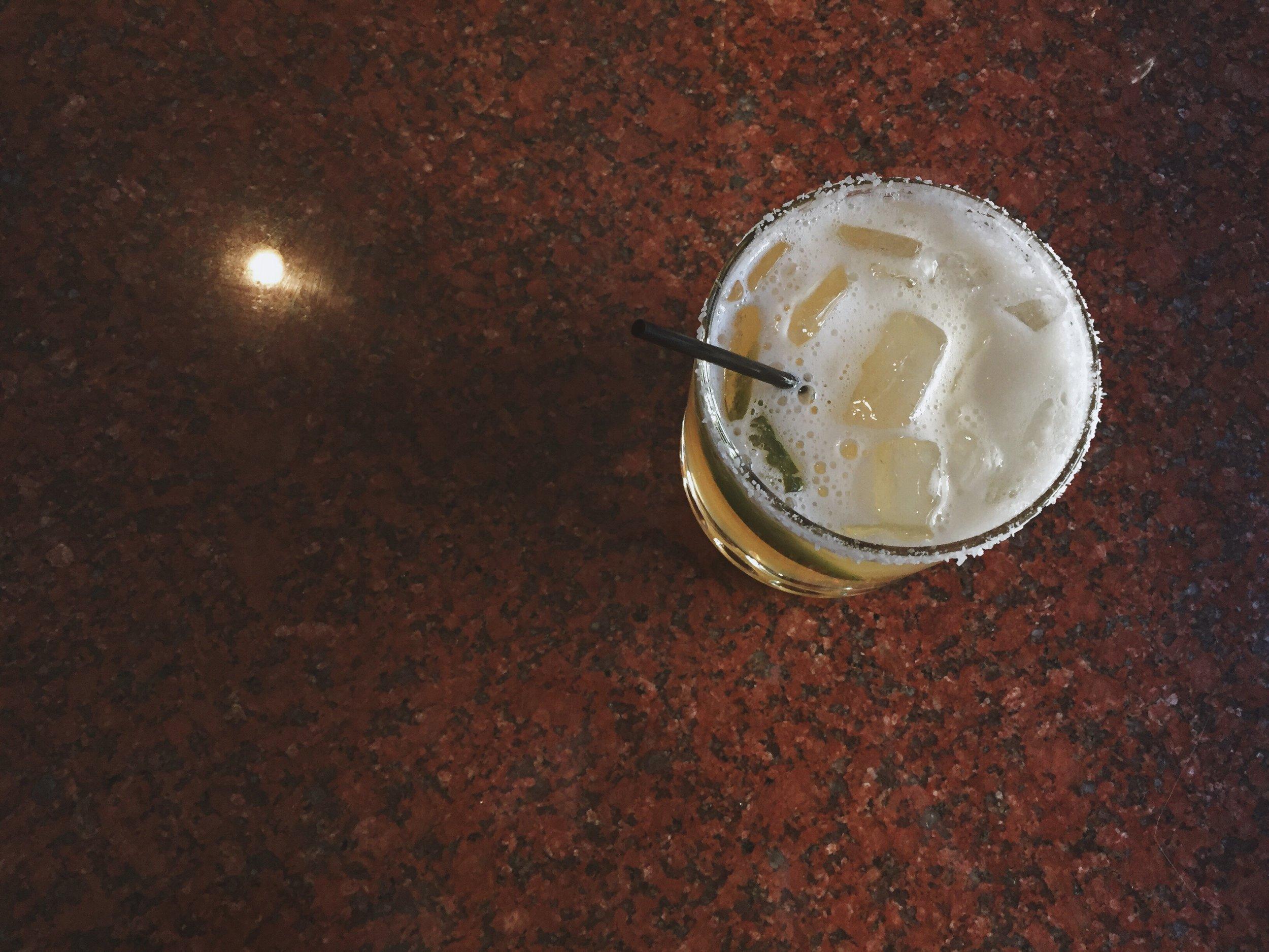Jet's Grill Marfa Texas Hotel Paisano