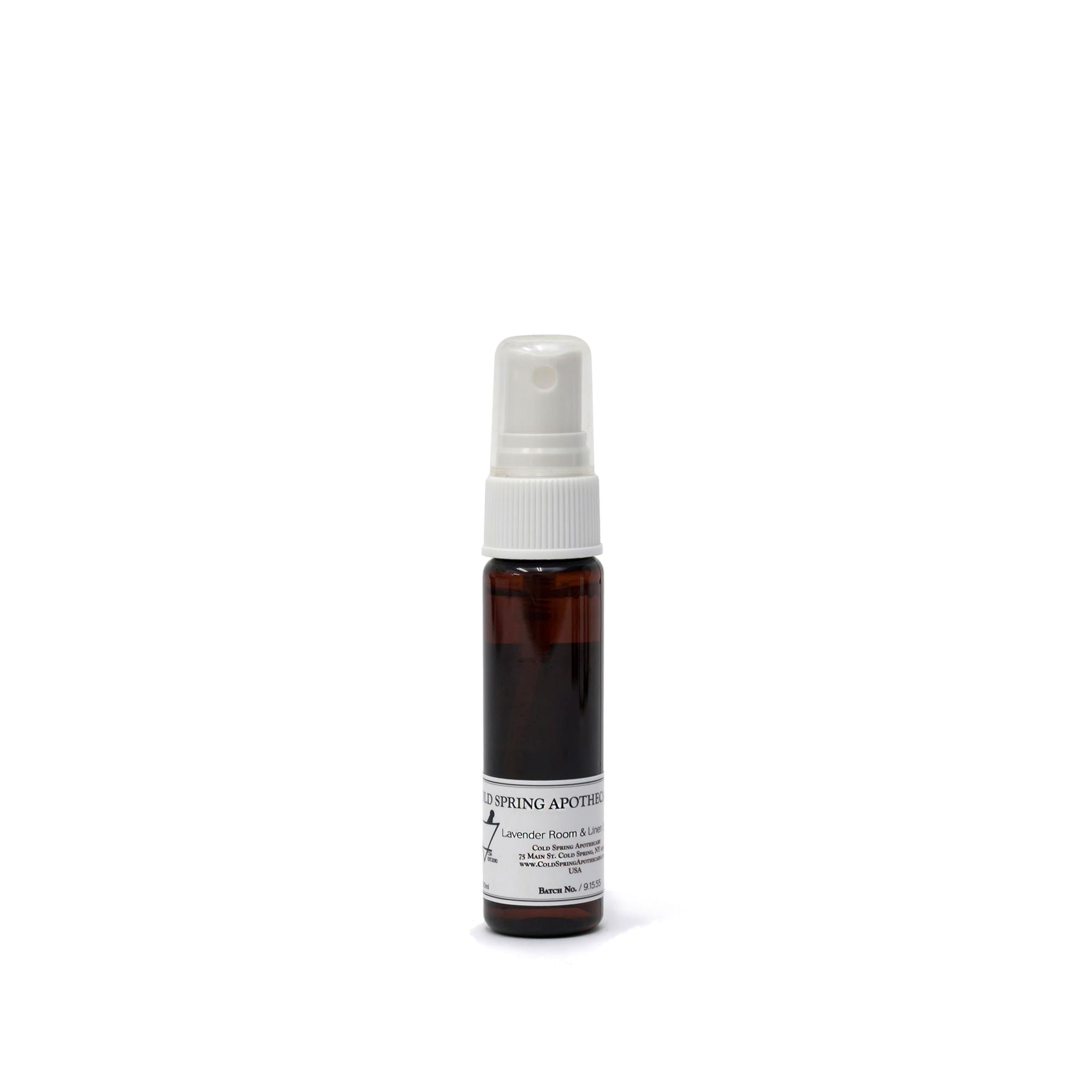 ルーム・リネンスプレー ラベンダー ちび Lavender Room & Linen Spray CHIBI