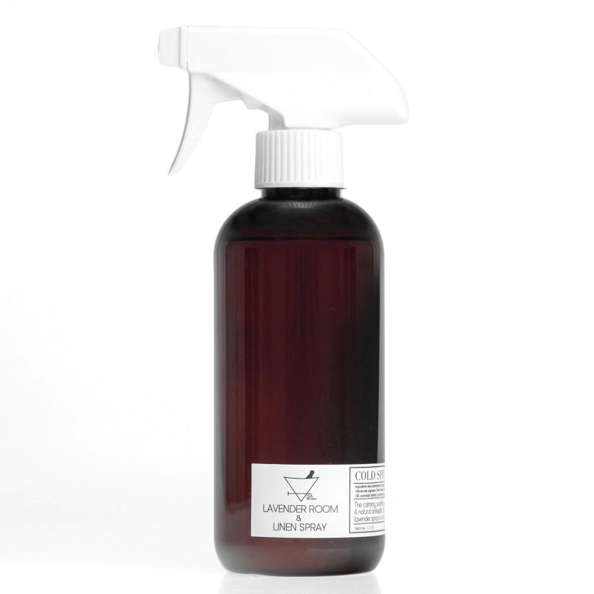 ルーム・リネンスプレー ラベンダー Lavender Room & Linen Spray