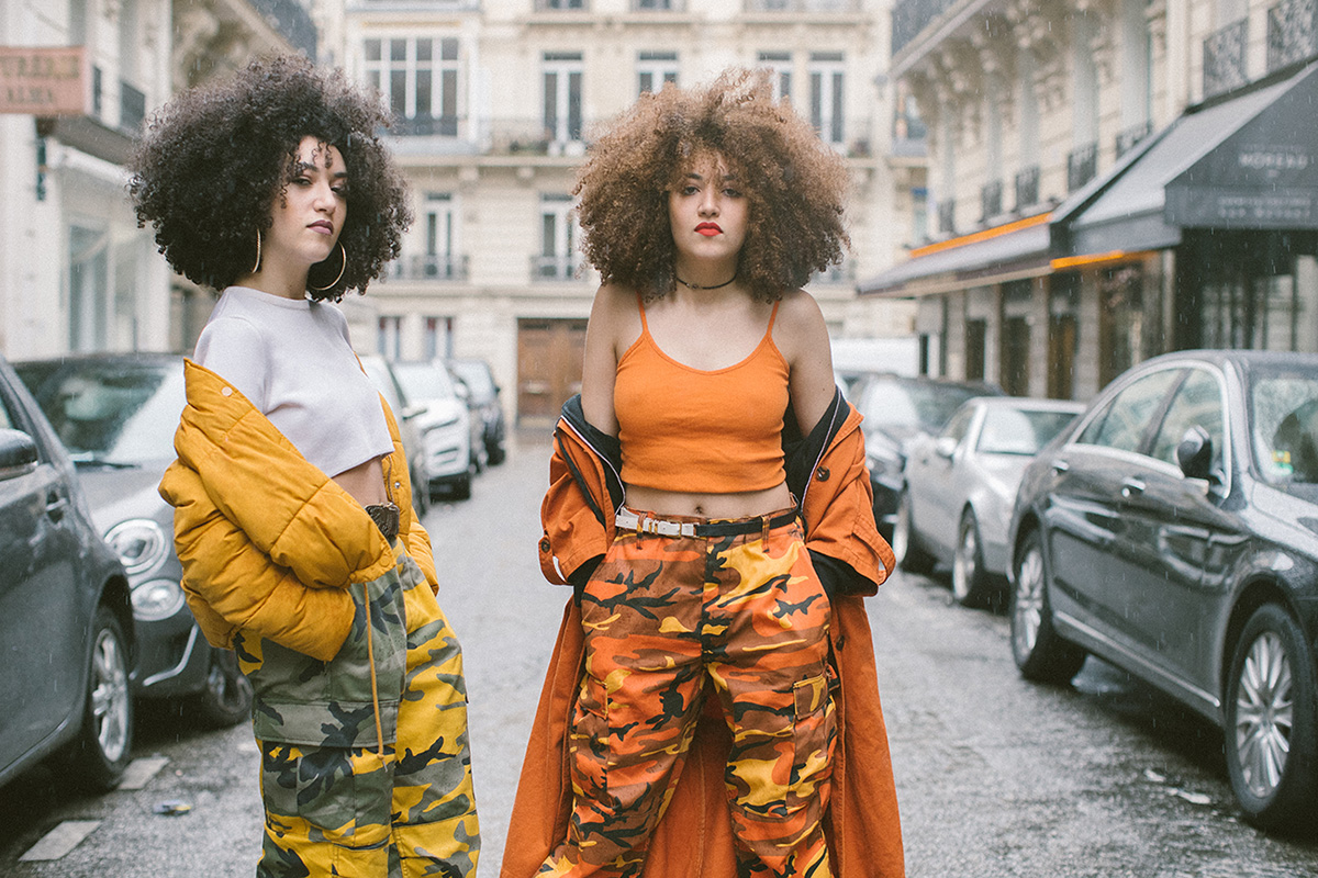 VISUALS OF STYLE  Photography by Visuals By Pierre