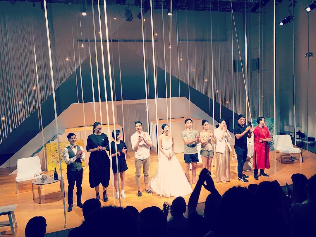 13.13.13 Curtain Call