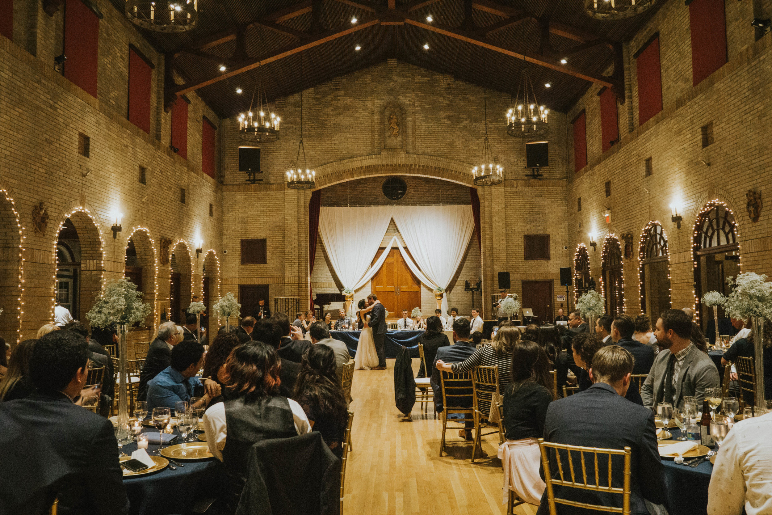 The First Dance | Photography by Matt, Elegant Gatherings DC