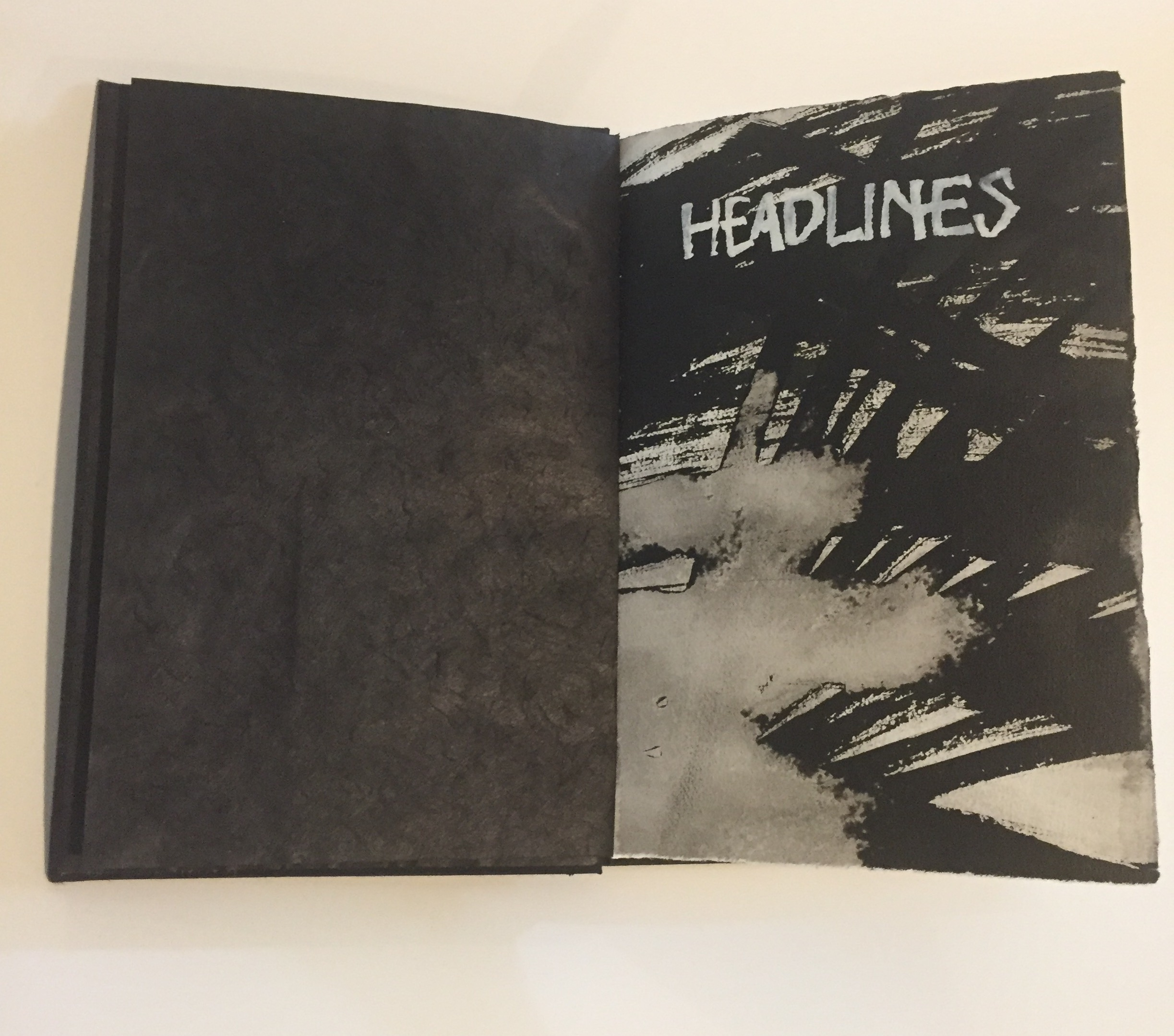 Winakur, Leslie - Headlines-2