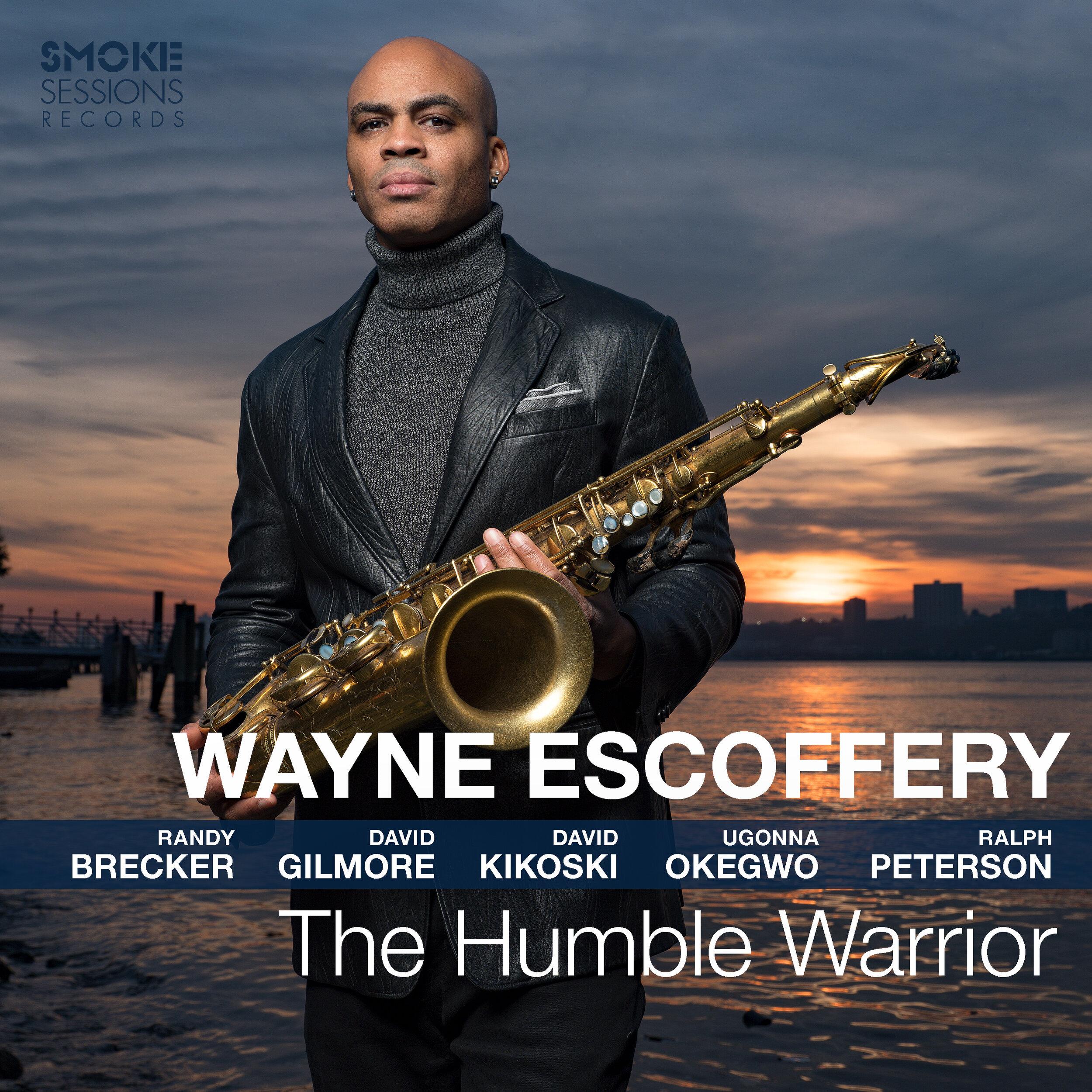 Wayne Escoffery wayneescoffery.com