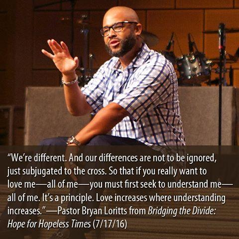 #bryanloritts #ALCFmessages #bridgingthedivide  (at ALCF)