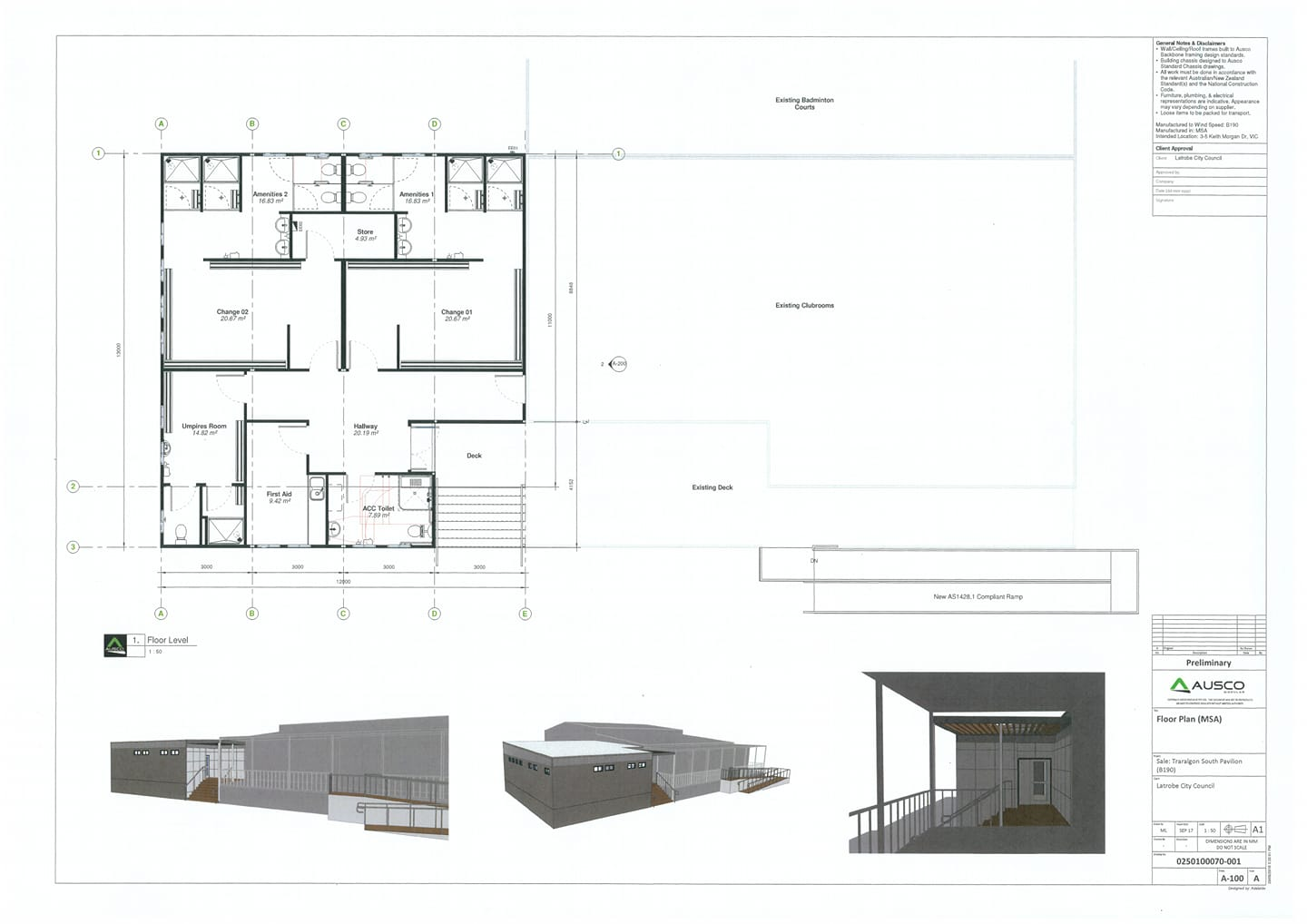 Clubrooms Floor Plan and 3D Image.jpg