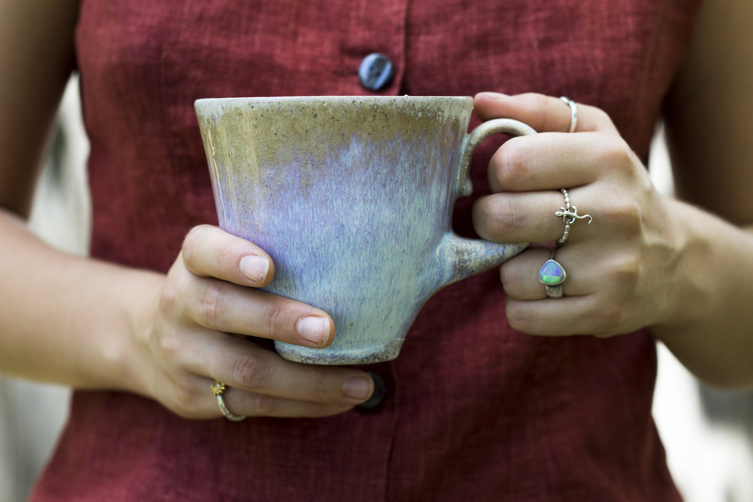 Ceramics by Naomi Eburn ©