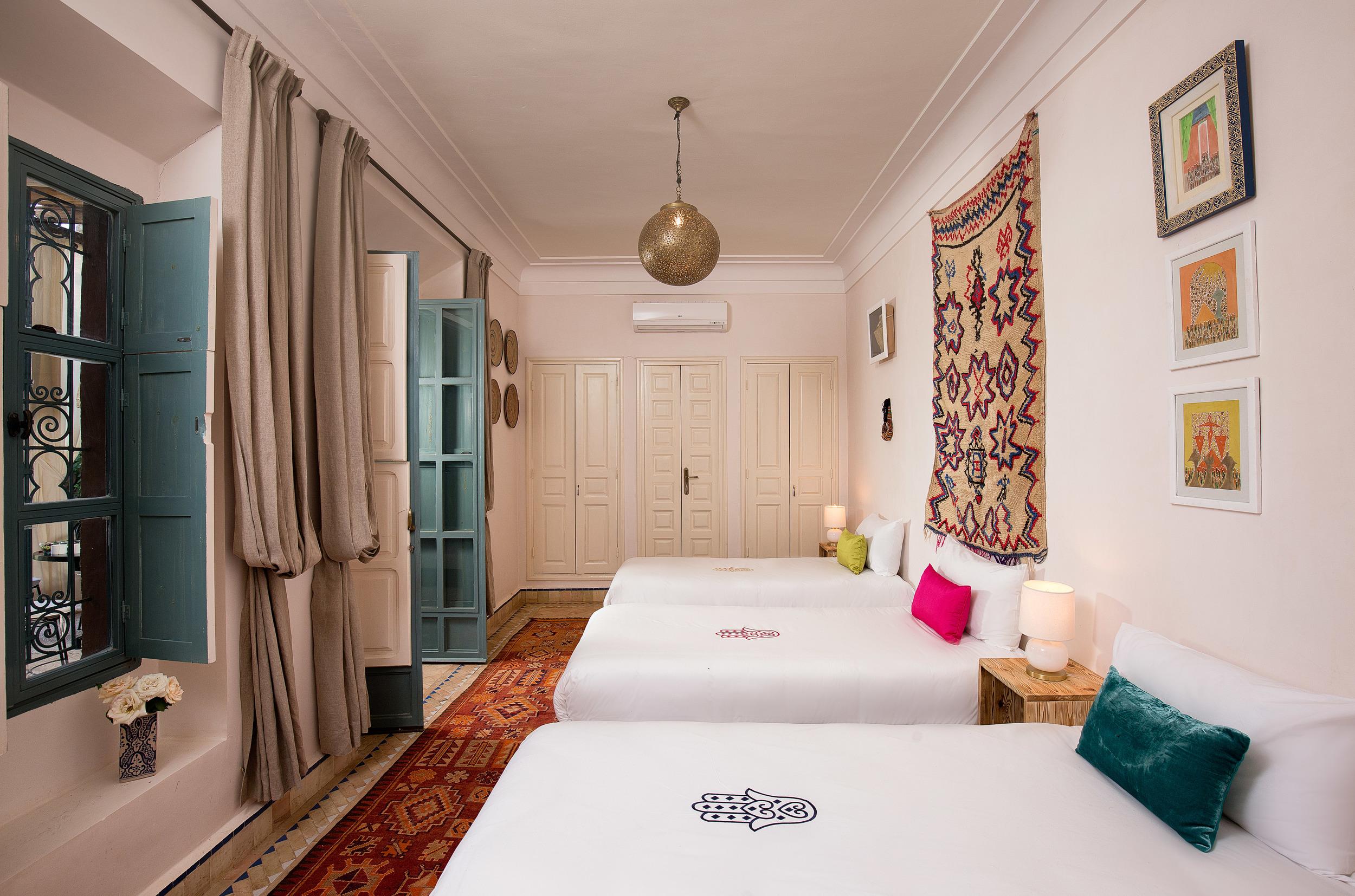 Villa Magtafa - Amara room