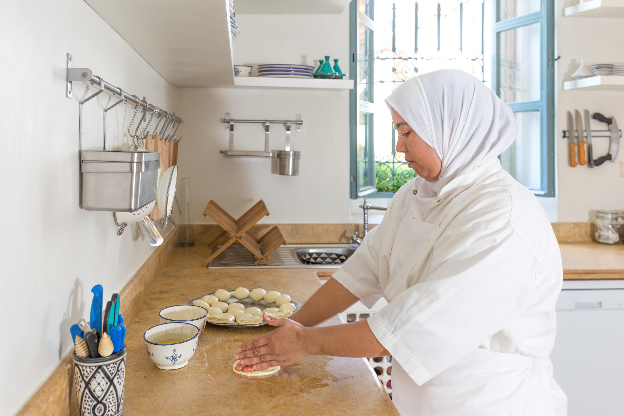 Villa Magtafa - Catering Service