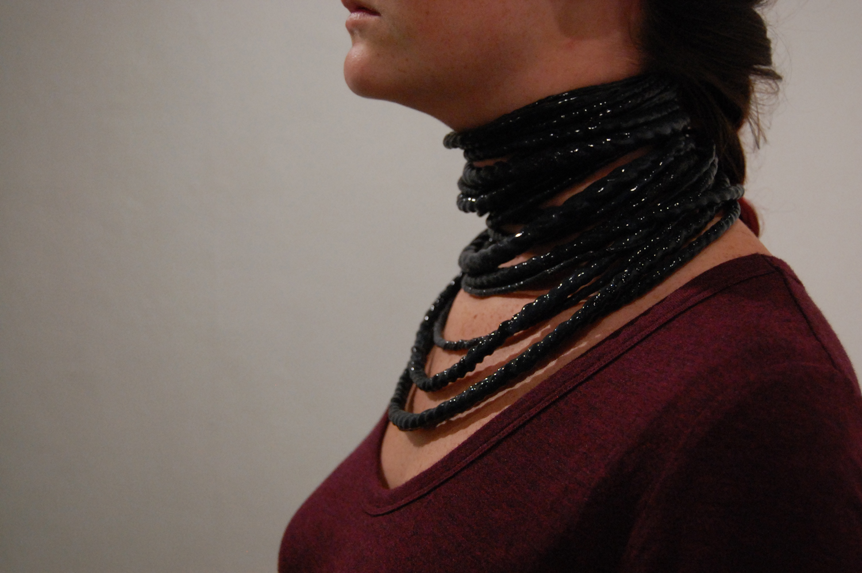 Meg Wachs: Constrict