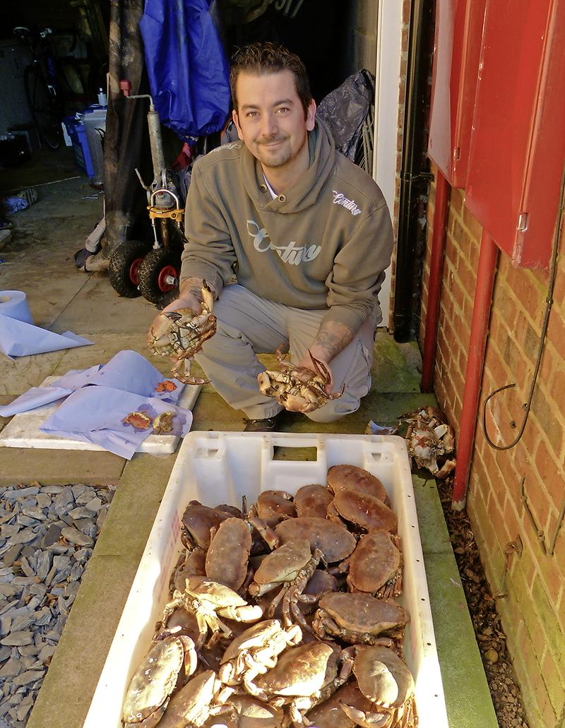 Frozen Sea Fishing Bait Frozen Peelers Singles Pick your Qty