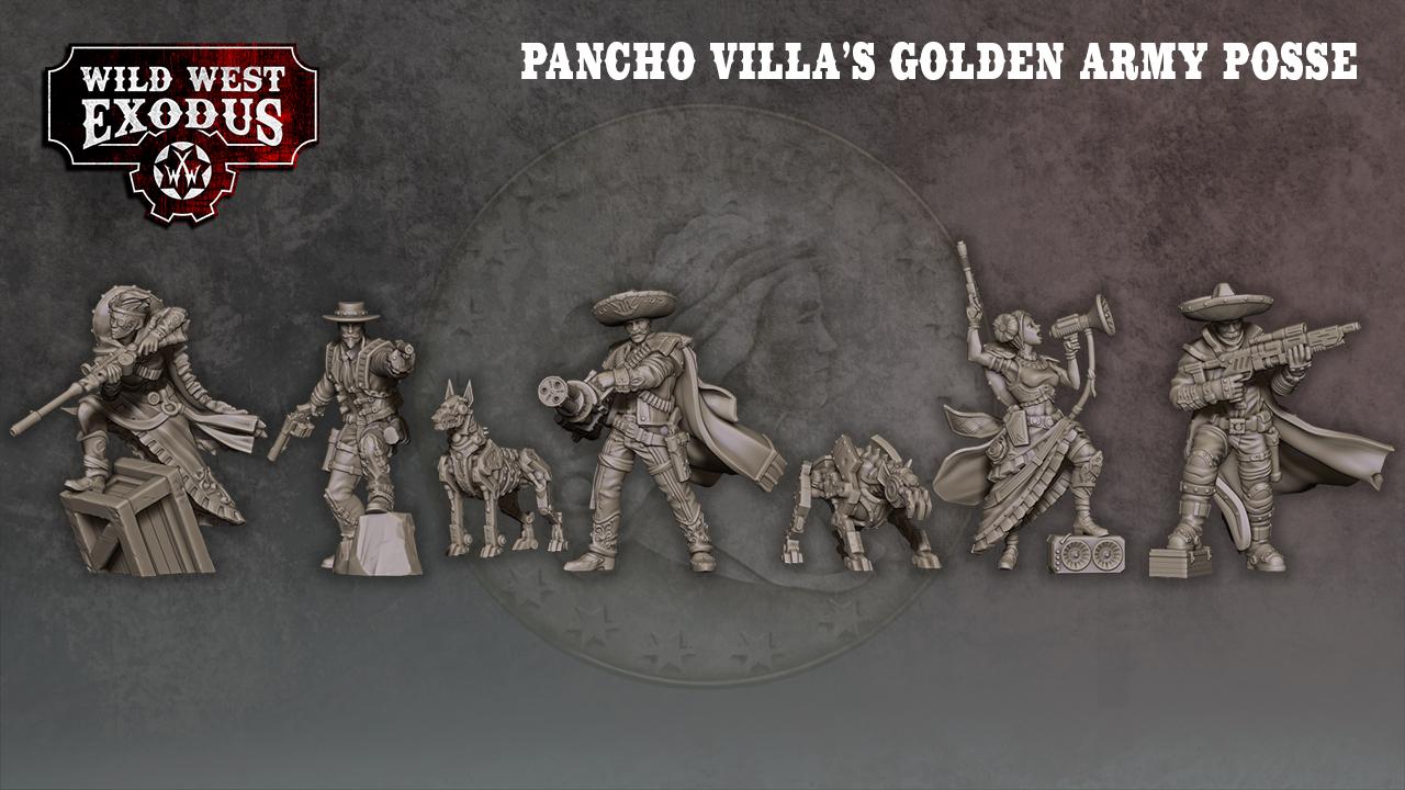 Pancho Villa's Golden Army Posse.jpg