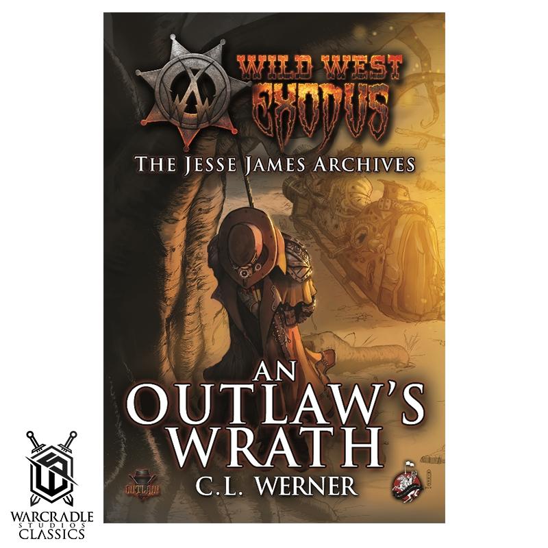 An Outlaw's Wrath Novel